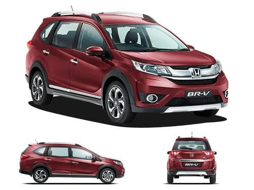 honda brv price in india brv images mileage reviews autoportal