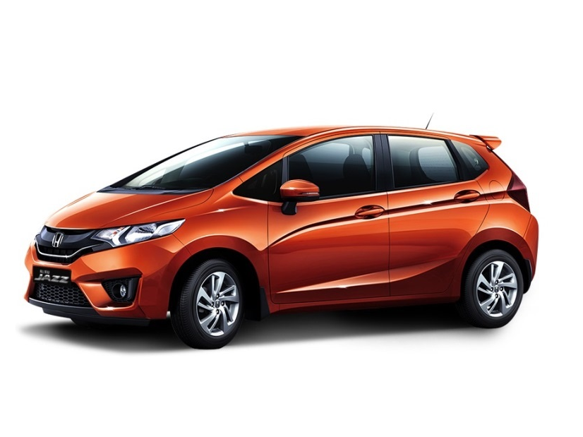 new car release dates in indiaHonda Jazz Facelift Price Launch Date in India Images Interior