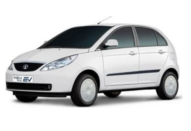 Tata Indica Vista Electric photo