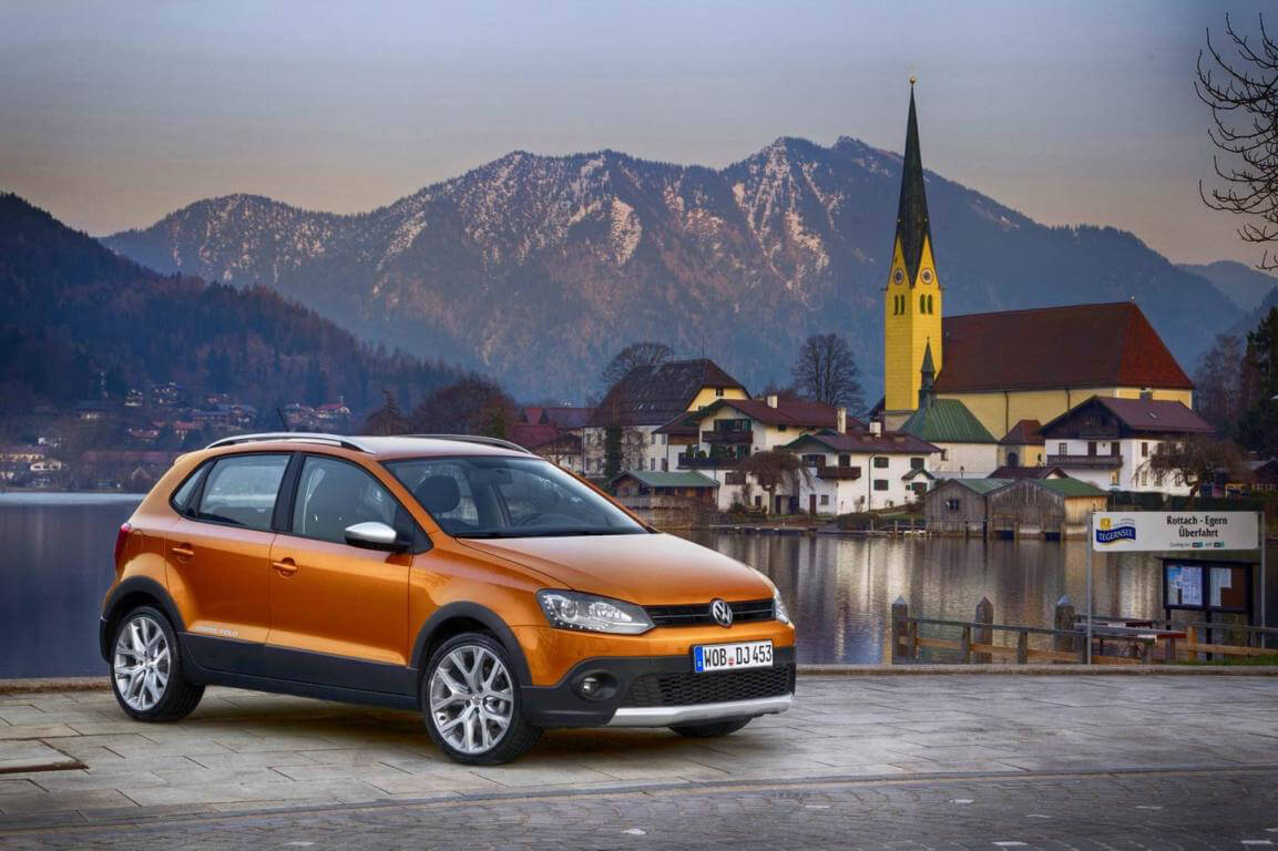volkswagen cross polo price in india cross polo images mileage reviews. Black Bedroom Furniture Sets. Home Design Ideas