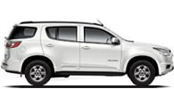 Chevrolet Trailblazer LTZ AT