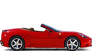 Ferrari California T Convertible