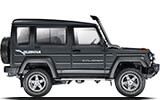 Force Gurkha Soft Top 4X2