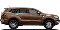 Ford Endeavour 2.2L 4×2 AT Trend