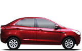 Ford Aspire 1.2 Ti-VCT Ambiente