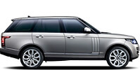 Land Rover Range Rover 4.4 Vogue SE
