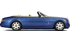Rolls-Royce Drophead Coupe Phantom