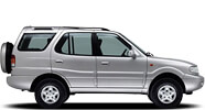Tata Safari Dicor 4x2 LX DICOR BS-IV