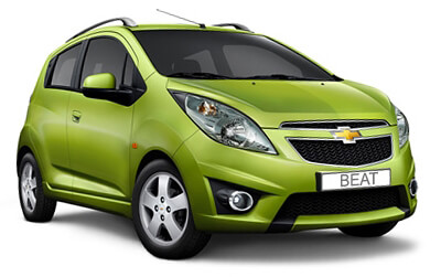 Chevrolet Beat 2009 - 2013 photo