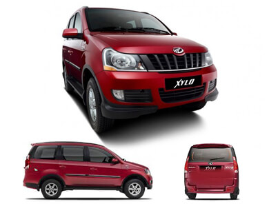 Mahindra Xylo