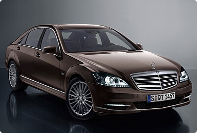 Mercedes-Benz S-Class-2013 photo