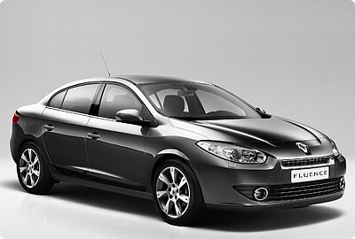 Renault Fluence-2013 photo