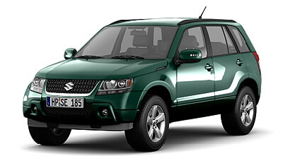 Maruti Suzuki Grand Vitara photo