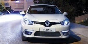 2014 Renault Fluence Launched at Starting price of Rs. 14.22 lakhs