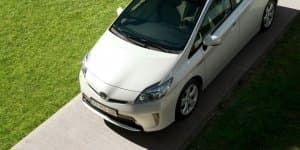 167 units of Toyota Prius Hybrid recalled in India due to software glitch