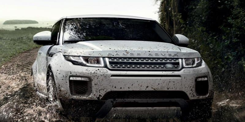 Land Rover Discovery Sport Price in India Discovery Sport Images