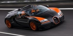 Bugatti to sell remaining Veyrons before introducing new model