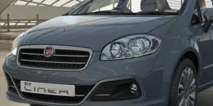 Fiat has commenced bookings of 2014 Linea, Launch next month
