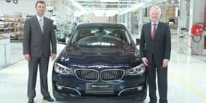 BMW 3-Series GT is now 'Made in India'