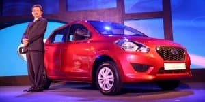 2014 Datsun Go: Seven Accessory Packages explained