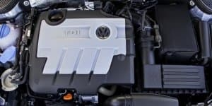 Volkswagen's new 2.0-litre TDI engine details revealed, coming by 2014-end
