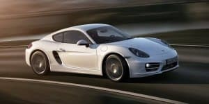 Official: Porsche to power new Boxster and Cayman with 395 BHP flat-four engine