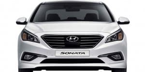 Next Generation Hyundai Sonata revealed; may arrive in India soon!