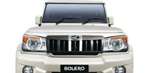 Mahindra Bolero 'Special Edition' with ABS launched
