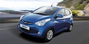 Hyundai Eon coming with 1.0-litre engine, Competitors Beware!