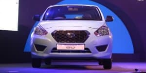 2000+ Datsun GOs running on Indian roads in just 10 days!