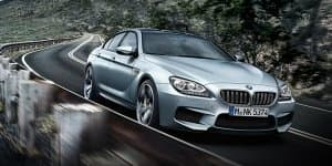 BMW is all-set to launch mighty M6 Gran Coupe tomorrow