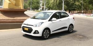 Hyundai attracts 11,000 bookings for Xcent in 30 days