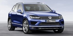 New Volkswagen Touareg launched – available soon in India