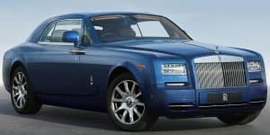 Rolls-Royce 2 millionth fan from India