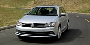 New VW Jetta coming in 2015