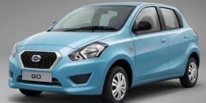 Over 5,000 units of Datsun Go sold in India since its launch