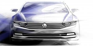 New Volkswagen Passat details revealed