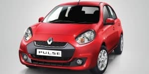 2014 Renault Pulse launched with mild interior updates