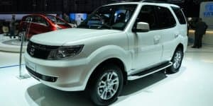 Tata Safari Storme brand store launched on eBay India