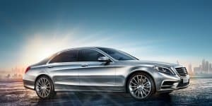 Mercedes Benz S-Class Diesel launched at Rs 1.07 crore
