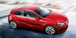 Mercedes Benz A-Class & B-Class Celebration Edition to launch in June