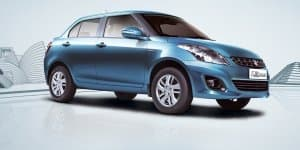 Maruti Suzuki Swift DZire offsets Alto to become the best-selling car in May