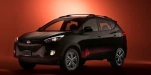 """Hyundai Tucson """"The Walking Dead"""" edition launched in U.S"""
