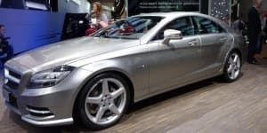 2014 Mercedes Benz CLS 350 launched at Rs 89.9 lakh