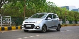 Hyundai Grand i10 now in LPG