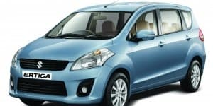 Maruti Suzuki Ertiga Limited Edition launched at Rs 6.76 lakh