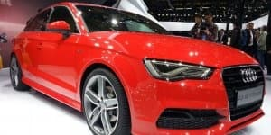 Local production of Audi A3 begins in Aurangabad