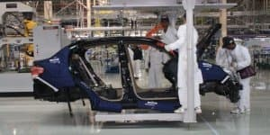 Production of Honda City halted in August; To shift to Rajasthan plant
