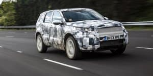 Land Rover and Virgin Galactic jointly develop vehicles