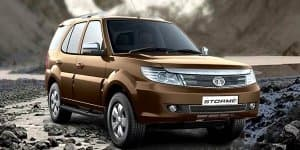 Tata brewing up a new Storme
